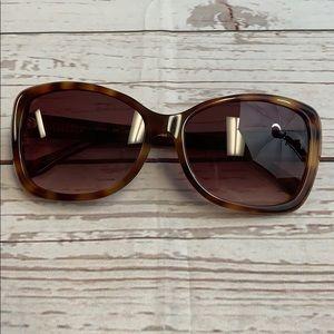 BCBG Tortoise Sunglasses